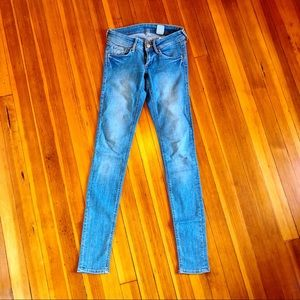H&M Slim Stretch Jeans